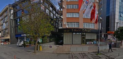 Panorama ATM'ler — Yapı Kredi ATM — Maltepe, foto №%ccount%