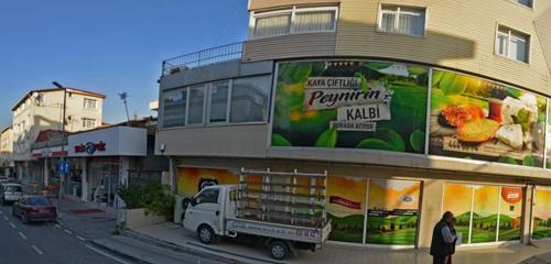 Panorama restoran — Benjamin Terrace Restaurant — Ataşehir, foto №%ccount%