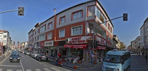 Panorama fast food — Paşa Döner — Ataşehir, foto №%ccount%