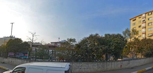 Panorama benzin istasyonu — Otaş Otomotiv Ticaret — Maltepe, foto №%ccount%