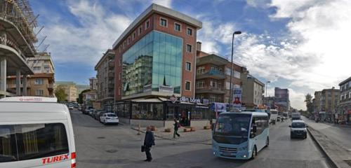 Panorama kafe — Dilim Börek — Maltepe, foto №%ccount%