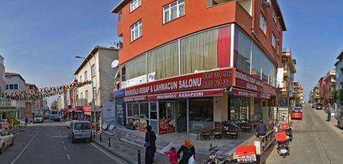 Panorama hazır yemek teslim servisleri — Bekiroğlu Dürüm — Ataşehir, foto №%ccount%