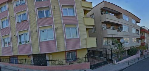 Panorama restoran — Etiket — Ataşehir, foto №%ccount%