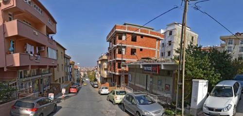 Panorama kafe — Ateş Kitchen & Coffee — Ataşehir, foto №%ccount%