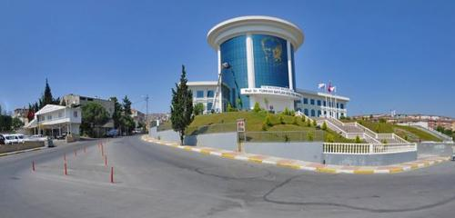 Panorama kültür merkezleri — Prof. Dr. Türkan Saylan Kültür Merkezi — Maltepe, foto №%ccount%