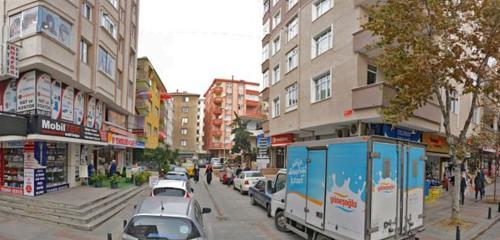 Panorama ATM'ler — ING ATM — Kartal, foto №%ccount%