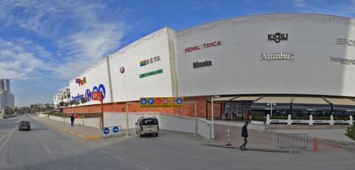 Panorama ATM'ler — Türkiye İş Bankası Bankamatik — Maltepe, foto №%ccount%