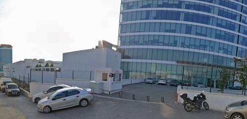 Panorama ATM'ler — DenizBank ATM — Maltepe, foto №%ccount%