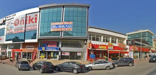 Panorama üröloji merkezleri — Başkent Üniversitesi İstanbul Diyaliz Merkezi — Çekmeköy, photo 1