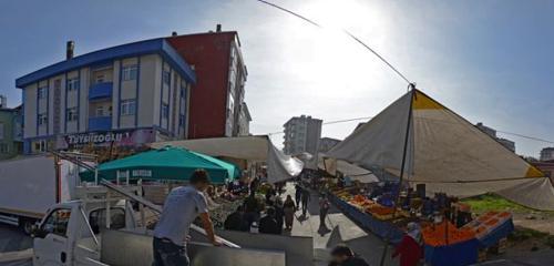 Panorama kafe — Baran Kebap — Ataşehir, foto №%ccount%