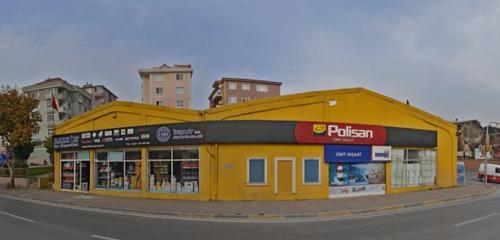 Panorama alışveriş merkezleri — Ümit İnşaat Malzemeleri — Kartal, photo 1