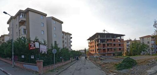 Panorama manikür-pedikür — Hakan Kuaför — Kartal, foto №%ccount%