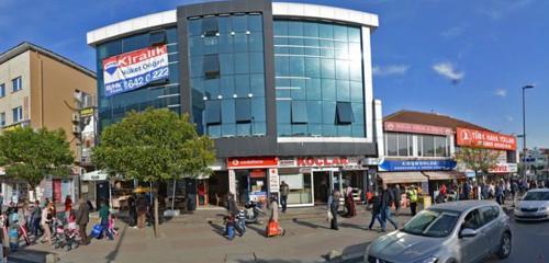 Panorama cep telefonu ve aksesuarları satış mağazaları — Tahtakale İletişim — Sancaktepe, photo 1