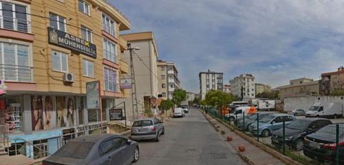 Panorama telefon tamir servisi — Ceppiri — Sancaktepe, photo 1