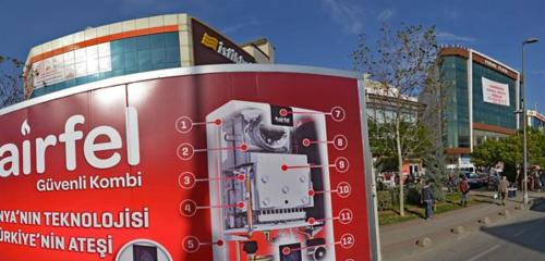 Panorama telefon tamir servisi — Tekno Cep Teknik Servis — Sancaktepe, photo 1