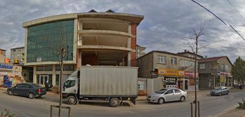 Panorama alışveriş merkezleri — Sümer AVM — Sancaktepe, photo 1