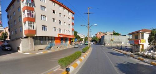 Panorama manikür-pedikür — Ayşe Yurtseven Güzellik Merkezi — Sancaktepe, foto №%ccount%