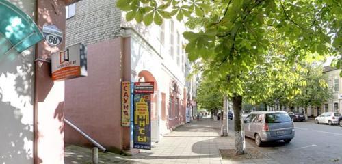 Панорама агентство недвижимости — Основа — Бобруйск, фото №1