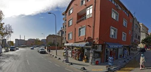 Panorama cep telefonu ve aksesuarları satış mağazaları — Maho İletişim — Sancaktepe, photo 1