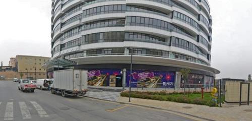 Panorama bilgisayar teknik servisleri — Tuna Bilgi Teknolojileri — Sancaktepe, foto №%ccount%