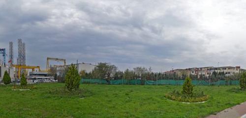 Panorama sanayi kuruluşu — Tuzla Tersaneler Bölgesi — Tuzla, foto №%ccount%