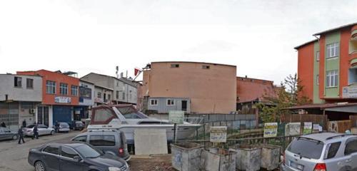 Panorama hadde metal üretim ve satışı — Kayacı Metal Paslanmaz — Tuzla, foto №%ccount%