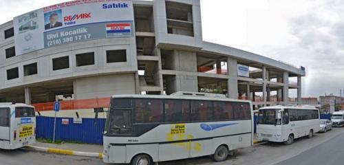 Panorama hastaneler — Okan Üniversitesi Hastanesi — Tuzla, photo 1
