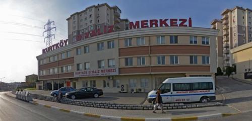 Panorama üröloji merkezleri — Kurtköy Diyaliz Merkezi — Pendik, photo 1