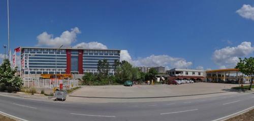 Panorama konut blokları — Starport Recidance Kurtköy — Pendik, photo 1