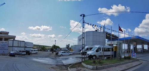 Panorama benzin istasyonu — Opet — Pendik, foto №%ccount%