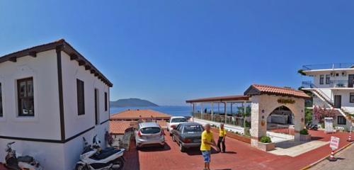 Panorama plaj — The Kas Beach — Kaş, foto №%ccount%