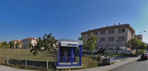 Panorama ATM'ler — Ing Bank — Başiskele, photo 1