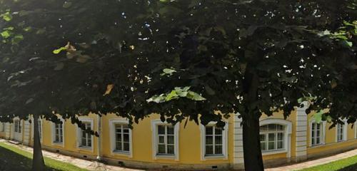 Панорама музей — Государственный музей-заповедник Петергоф — Петергоф, фото №1