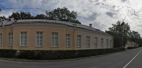 Панорама музей — Музей коллекционеров — Петергоф, фото №1
