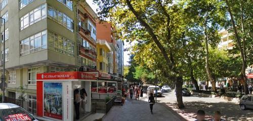 Panorama banka — Emlak Katılım İzmit Şubesi — İzmit, photo 1