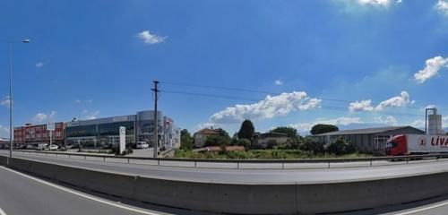 Panorama otomobil servisi — Haldız — Başiskele, photo 1