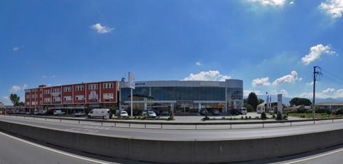 Panorama otomobil servisi — Şahin Karesör — Başiskele, photo 1