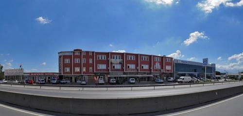 Panorama otomobil servisi — Hdı Destek Servisi — Başiskele, photo 1
