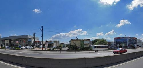 Panorama otomobil servisi — Doğuş Turbo — Başiskele, photo 1