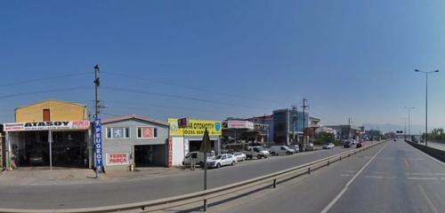 Panorama otomobil servisi — Akyol Oto Özel Servis — Başiskele, photo 1