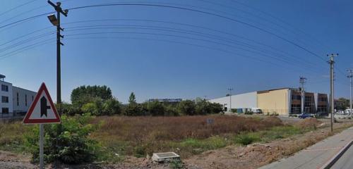 Panorama otomobil servisi — TemSA - Özikizler Otomotiv — Başiskele, photo 1