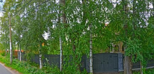 Панорама гостиница для животных — Мяу Сити — Санкт-Петербург, фото №1