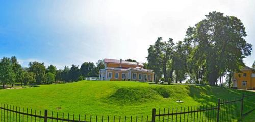 Панорама музей — Дворец Петра I — Санкт‑Петербург, фото №1