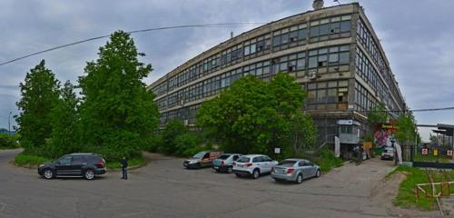 Панорама интернет-магазин — Атмосфера Тепла — Санкт‑Петербург, фото №1