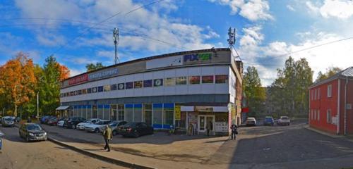Панорама музей — Капсула времени — Гатчина, фото №1