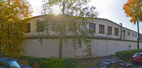 Панорама музей — Завод Буревестник, Музей истории — Гатчина, фото №1