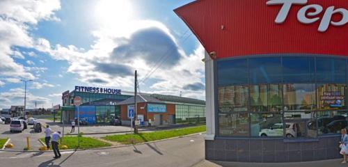 Панорама торговый центр — ДалпортСити — Санкт‑Петербург и Ленинградская область, фото №1