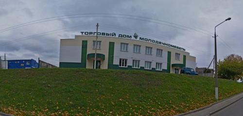 Панорама магазин мебели — Молодечномебель — Витебск, фото №1