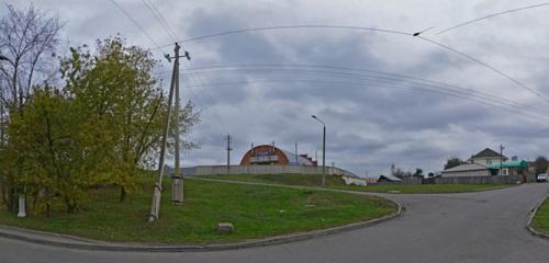 Панорама железнодорожная станция — ВитебскГрузСервис — Витебск, фото №1