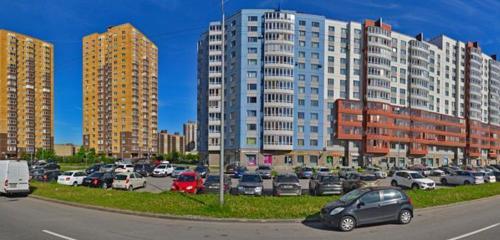 Панорама салон красоты — Beauty Store — Санкт-Петербург, фото №1